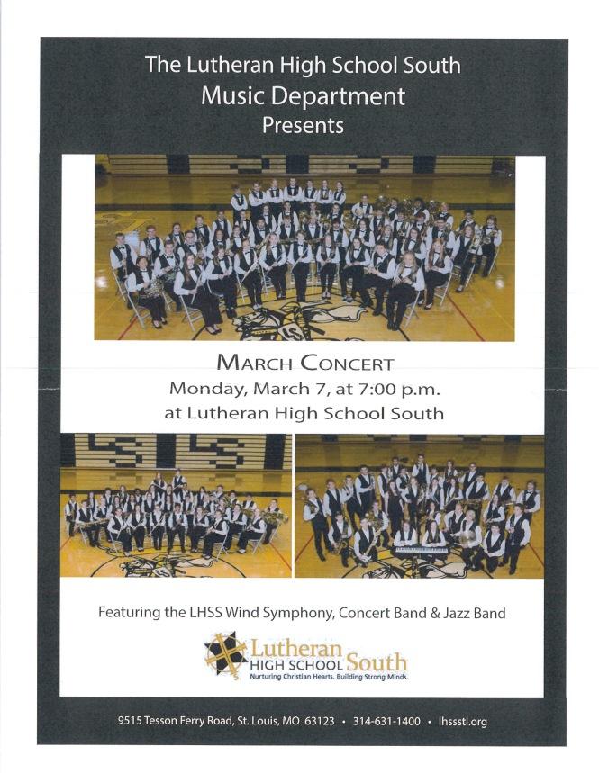 Concert Poster 2