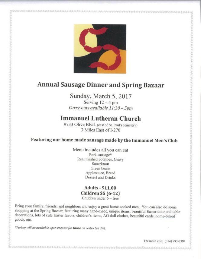 immanuel-lutheran-2017-sausage-dinner-flyer