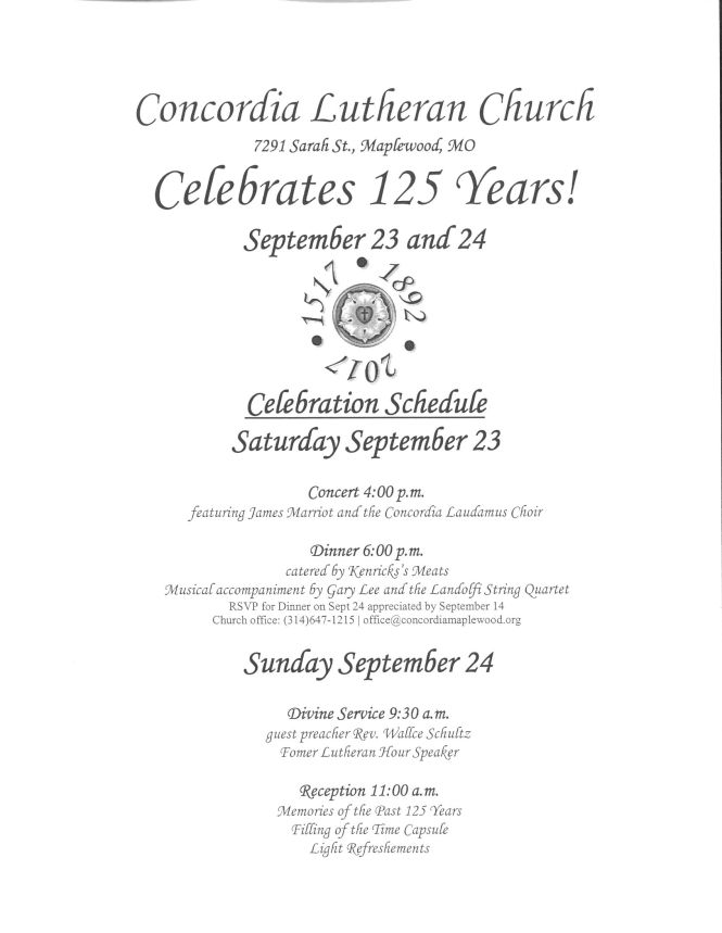 Anniversary 125 Flyer