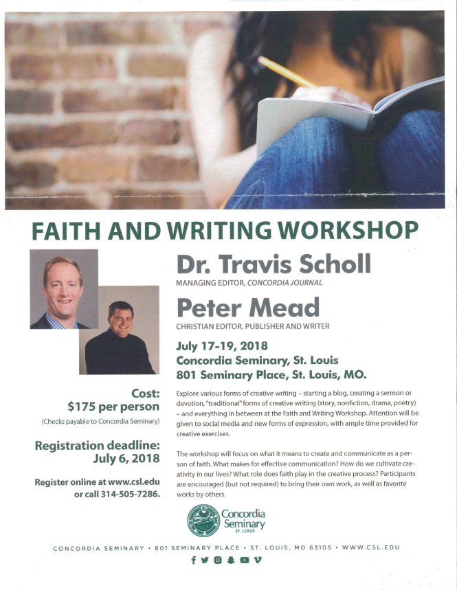 Concordia Seminary 2018 Writing Workshop.jpg